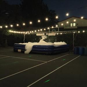 Foam Party Packages